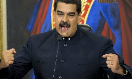 OPINION: Association Concerning the Situation in Venezuela – a party of two